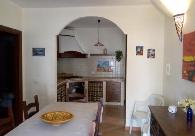 Casa Vacanze Villetta a schiera Casa Arancio